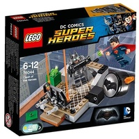 Lego Super Helden Duell der Superhelden (76044)