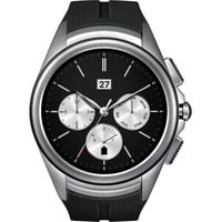 LG Watch Urbane 2. Generation schwarz