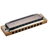 Hohner Blues Harp MS F 20 Stimmzungen
