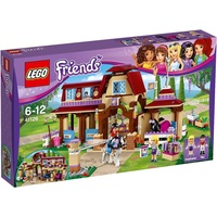Lego Friends Heartlake Reiterhof (41126)