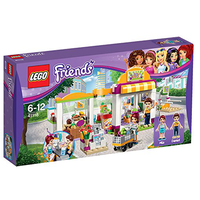 Lego Friends Heartlake Supermarkt (41118)