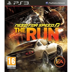 Need for Speed: The Run - Limited Edition (PEGI) (Xbox 360)