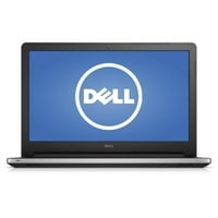 "Dell Inspiron 15 15,6"" i5 2,3GHz 8GB RAM 256GB SSD (5568-1128)"