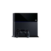 Sony PS4 500 GB +  Killzone: Shadow Fall + 2x DualShock 4 Controller + Kamera (Bundle)