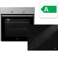 gorenje Mixed Basis Set