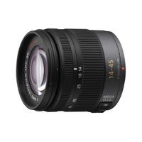 Panasonic Lumix G Vario 14-45mm F3,5-5,6 O.I.S