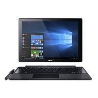 Acer Switch Alpha 12 SA5-271-30BC 12.0 128GB Wi-Fi silber