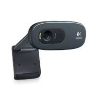 Logitech HD Webcam C270 (960-000635)