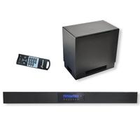 5 1 soundsystem kabellos preisvergleich. Black Bedroom Furniture Sets. Home Design Ideas