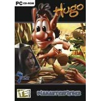 Hugo Diamantenfieber (PC)