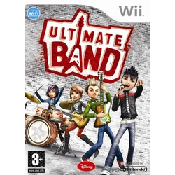 Ultimate Band (NDS)
