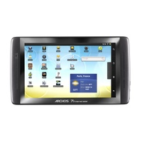 Archos 70 Internet Tablet 7.0 8GB Wi-Fi schwarz