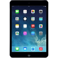 Apple iPad mini mit Retina Display 16GB Wi-Fi + Cellular Spacegrau