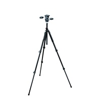 Manfrotto 190XPROB + 804RC2 Kopf