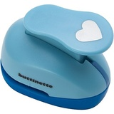 "buttinette Motivlocher ""Herz"""