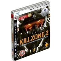 Killzone 2 (PEGI) (PS3)