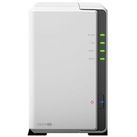 SYNOLOGY DS216se 0TB