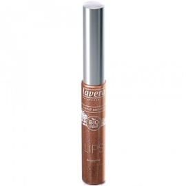 Lavera Glossy Lips almond kiss 04