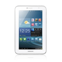 Samsung Galaxy Tab 2 7.0 8GB Wi-Fi + 3G Pure White
