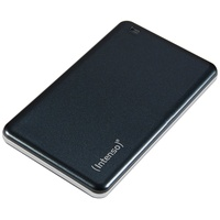 Intenso Portable SSD 256GB USB 3.0 anthrazit (3822440)