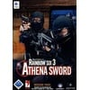 Rainbow Six 3: Athena Sword (Mac)