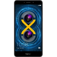 Honor 6X 64GB grau