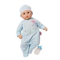 Zapf my first baby annabell bruder 792780