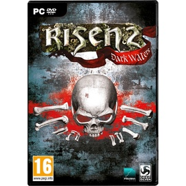 Risen 2: Dark Waters (PC)