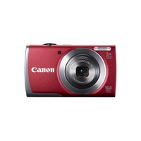 Canon PowerShot A3500 IS rot
