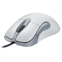 Microsoft IntelliMouse Optical weiß (D58-00029/D58-00062)