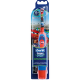 Oral B Stages Power Kids Cars DB4K