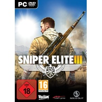 Sniper Elite III (Download) (PC)