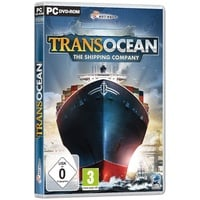 TransOcean: The Shipping Company (Download) (PC)