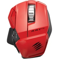 MAD CATZ R.A.T M Wireless Gaming Mouse rot (MCB437100013)