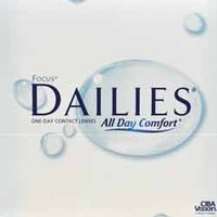 Alcon Dailies  All Day Comfort 90 St.