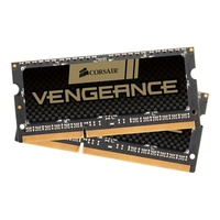 Corsair Vengeance 16GB Kit SO-DIMM DDR3 PC3-12800 (CMSX16GX3M2A1600C10)