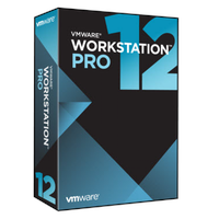 VMware Workstation 12 Pro for Win & Linux engl. Version ESD
