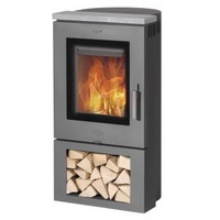 FIREPLACE Pucket Speckstein