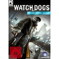Watch Dogs - Deluxe Edition (Download) (PC)