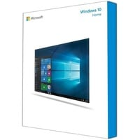 Microsoft Windows 10 Home 32-Bit OEM DE