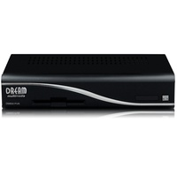 DreamBox DM 600 S PVR