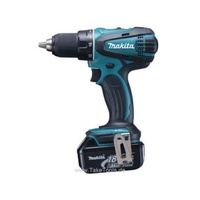 Makita DDF456SP1J Set inkl. 3 x 4,0 Ah