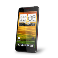 HTC Butterfly braun
