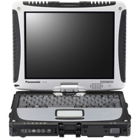 Panasonic Toughbook CF-19 (CF-19RDRAHFG)