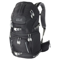 Jack Wolfskin ACS Photo Pack Pro schwarz