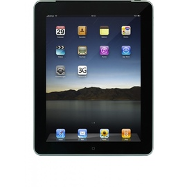 Apple iPad 9.7 16GB Wi-Fi spacegrau