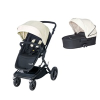 Safety 1st Kokoon Comfort Set Plain beige