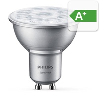 Philips 3in1 SceneSwitch Spot 4,5W GU10 (59858000)