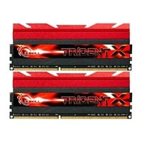 G.Skill TridentX 16GB Kit DDR3 PC3-19200 (F3-2400C10D-16GTX)
