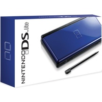 Nintendo DS Lite blau (US Layout)